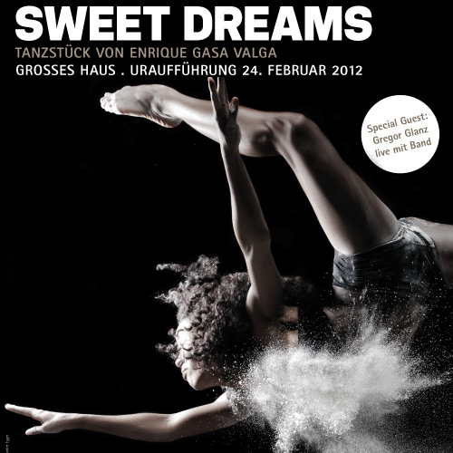 2012 – Sweet Dreams
