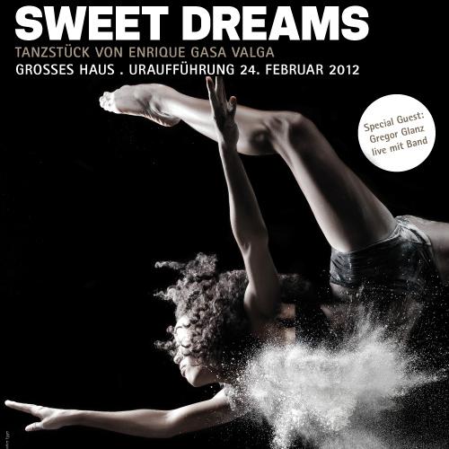 2012 – Sweet Dreams