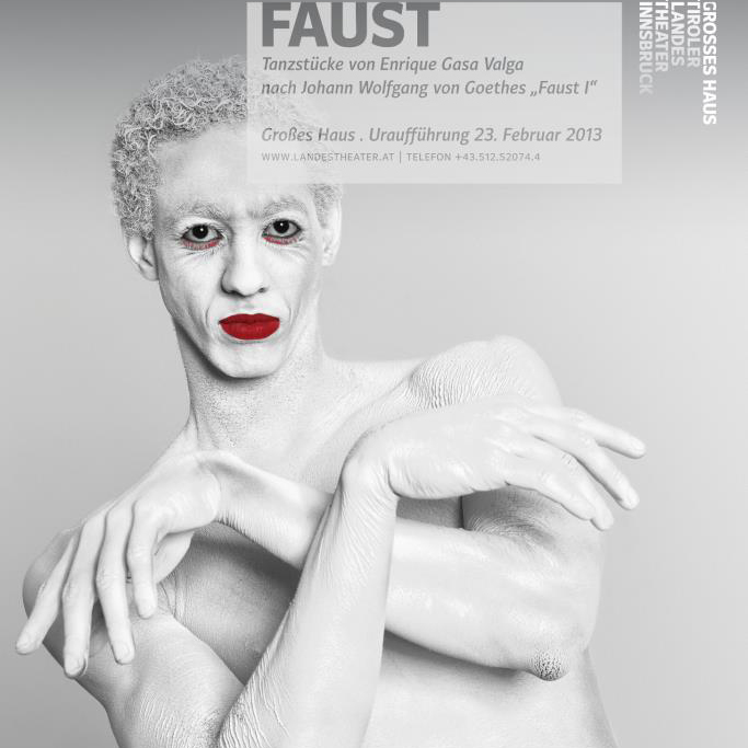 2013 – Faust
