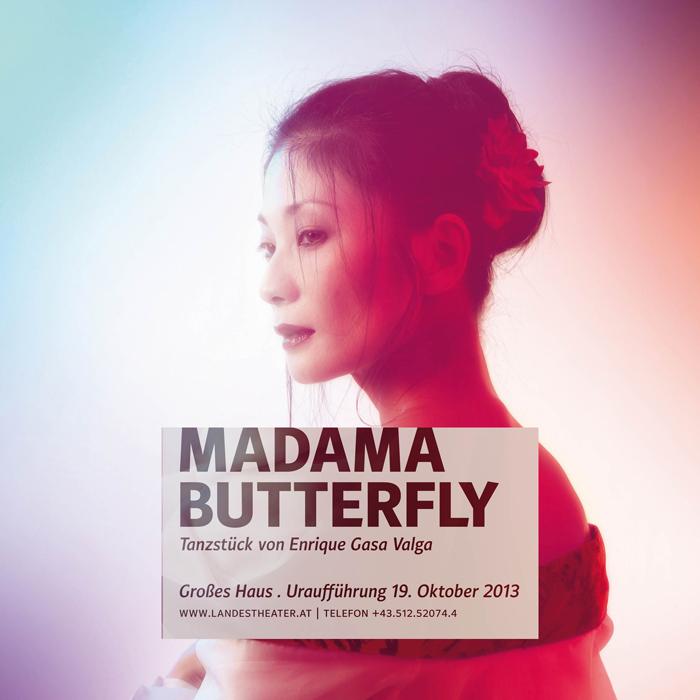 2013 – Madama Butterfly