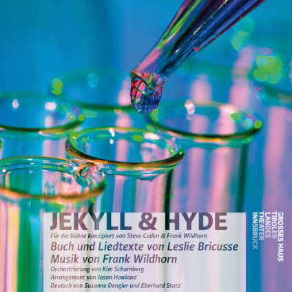 2014 – Jekyll & Hyde