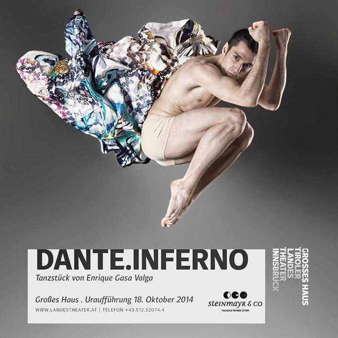 2014 – Dante Inferno