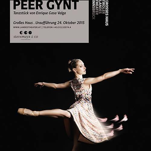 2015 – Peer Gynt