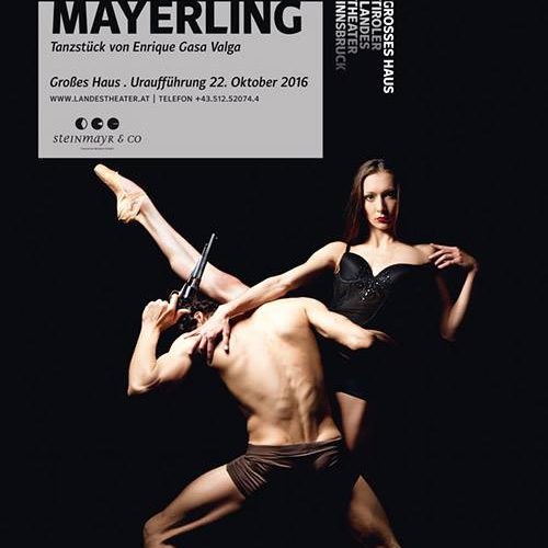 2016 – Mayerling