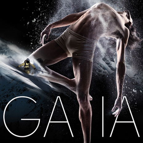 2017 – GAIA Stubai Mutter Erde